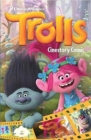 Dreamworks Trolls Cinestory Comic - Book
