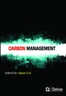 Carbon Management - Book