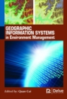 Geographic Information Systems in Environment Management - Book