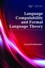 Language Computability and Formal Language Theory - Book