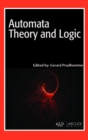 Automata Theory and Logic - Book
