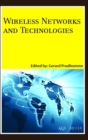 Wireless Networks and Technologies - Book