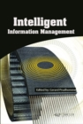 Intelligent Information Management - Book