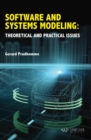 Software and Systems Modeling : Theoretical and Practical Issues - Book