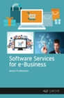 Software Services for e-Business - Book