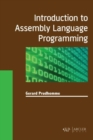 Introduction to Assembly Language Programming - Book