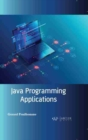 Java Programming Applications - Book