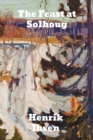 The Feast at Solhoug - Book