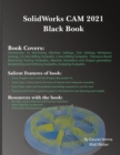 SolidWorks CAM 2021 Black Book - Book