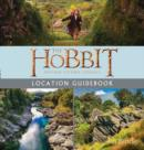 The Hobbit Trilogy Location Guidebook - Book