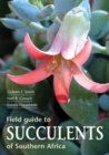 Field guide to succulents of Southern Africa - Book