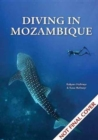 Diving in Mozambique - Book
