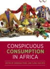 Conspicuous Consumption in Africa - Book