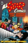All Star Comics: Only Legends Live Forever - Book