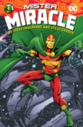 Mister Miracle by Steve Englehart and Steve Gerber - Book