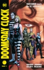 Doomsday Clock Part 1 - Book