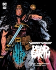 Wonder Woman: Dead Earth - Book