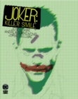 Joker: Killer Smile - Book