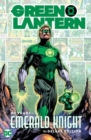 Green Lantern: 80 Years of the Emerald Knight - Book