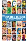Justice League International Omnibus Volume 2 - Book