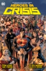 Heroes in Crisis - Book