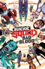 Suicide Squad: Bad Blood - Book