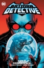 Batman: Detective Comics Vol. 4: Cold Vengeance - Book