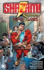 Shazam!: The Seven Magic Lands - Book