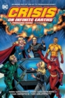 Crisis on Infinite Earths Deluxe Edition - Book
