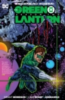 The Green Lantern Season Two Volume 1 - Book
