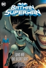 Batman/Superman Volume 1 : Who are the Secret Six? - Book