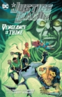 Justice League: Vengeance is Thine - Book