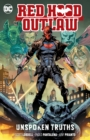 Red Hood: Outlaw Volume 4 - Book