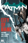 Batman: City of Bane : The Complete Collection - Book