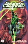 Green Lantern by Geoff Johns Book Four - Book