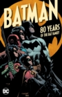 Batman: 80 Years of the Bat Family - Book
