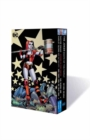 Harley Quinn: The New 52 Box Set - Book
