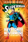 Superman: Kryptonite Nevermore - Book