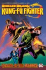 Richard Dragon, Kung Fu Fighter: Coming of the Dragon! - Book