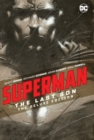 Superman: The Last Son : The Deluxe Edition - Book
