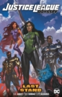 Justice League Odyssey Volume 4 - Book
