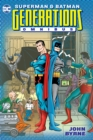 Superman and Batman: Generations Omnibus - Book