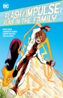 Flash/Impulse: Runs in the Family - Book