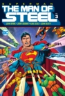 Superman: The Man of Steel Vol. 3 - Book