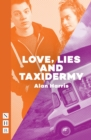 Love, Lies and Taxidermy (NHB Modern Plays) - eBook
