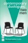 Contemporary Duologues: Two Men - eBook