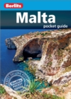 Berlitz Pocket Guide Malta (Travel Guide)