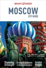 Insight Guides City Guide Moscow (Travel Guide with free eBook) - Book