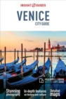 Insight Guides City Guide Venice (Travel Guide with free eBook) - Book