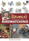 Bill Oddie's Introduction To Birdwatching - Book